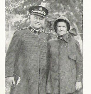 Hilda og Reinert Gundersen