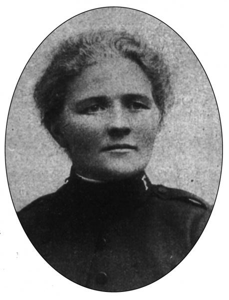Ensein Kirsti Storbæk fra Trysil ble bare 27 år gammel.