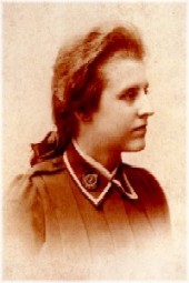 "Den unge Catherine Booth - ""Guds kvinnelige feltmarskalk"""