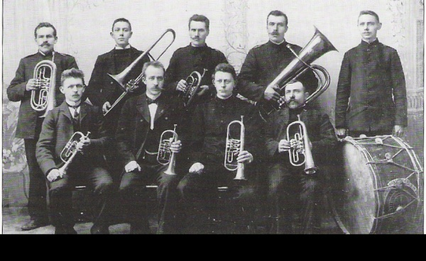 MUSIKKORPS1902